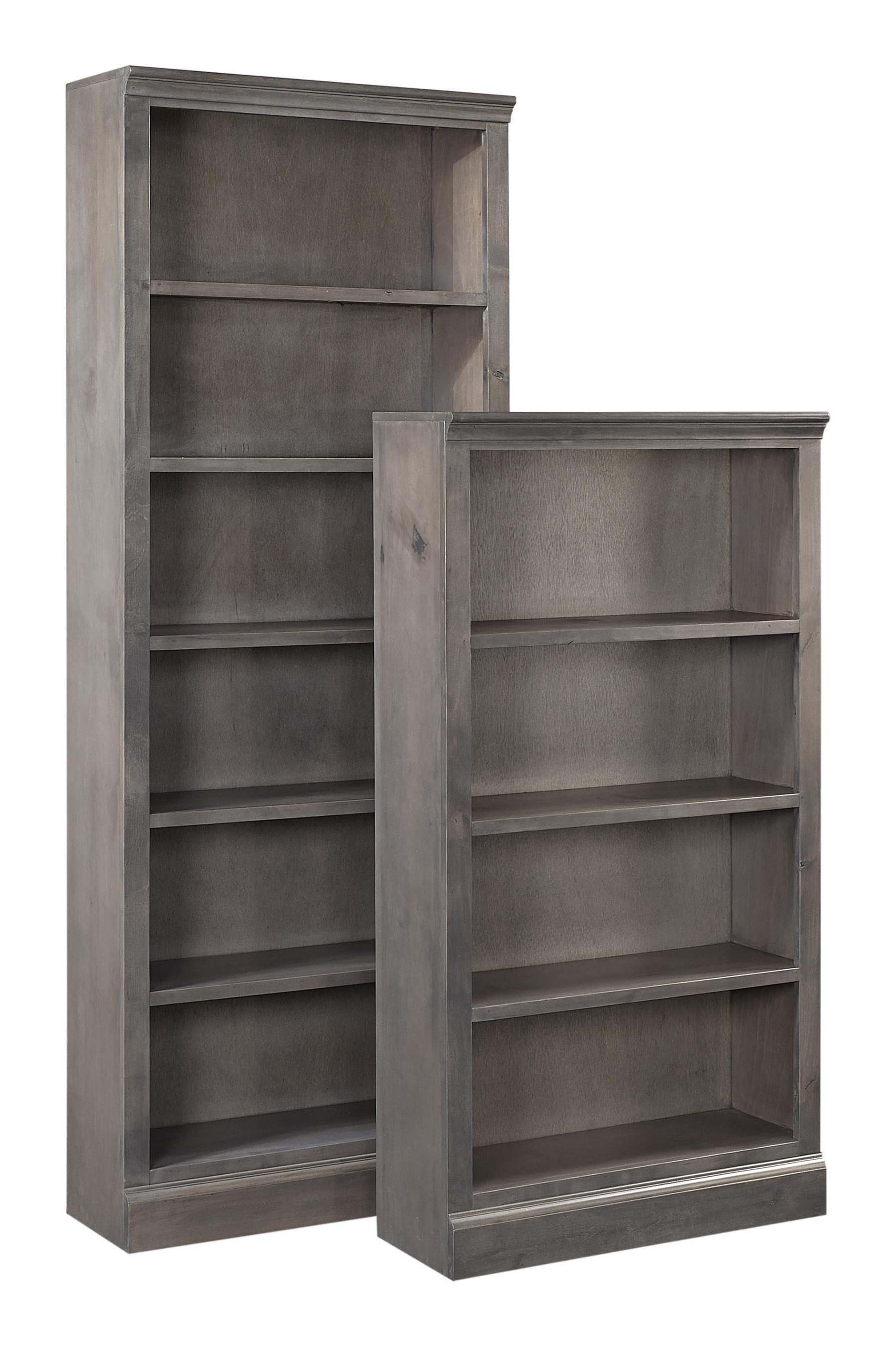 Churchill Bookcases DR