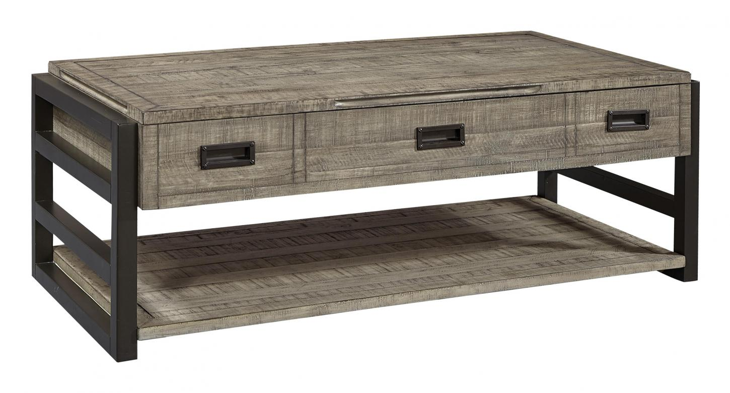 Grayson Lift Top Cocktail Table I215