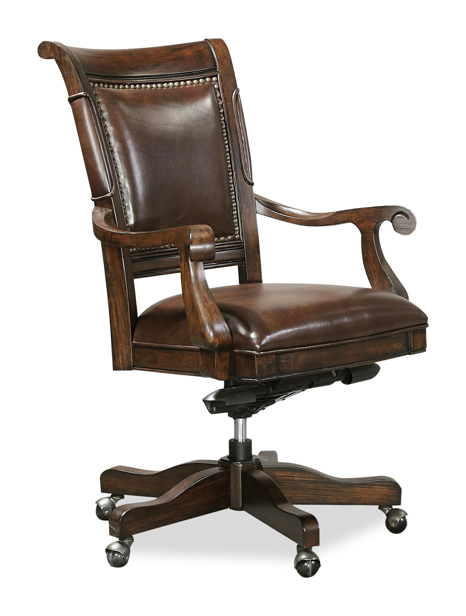 Sheffield Office Chair with Arm I39