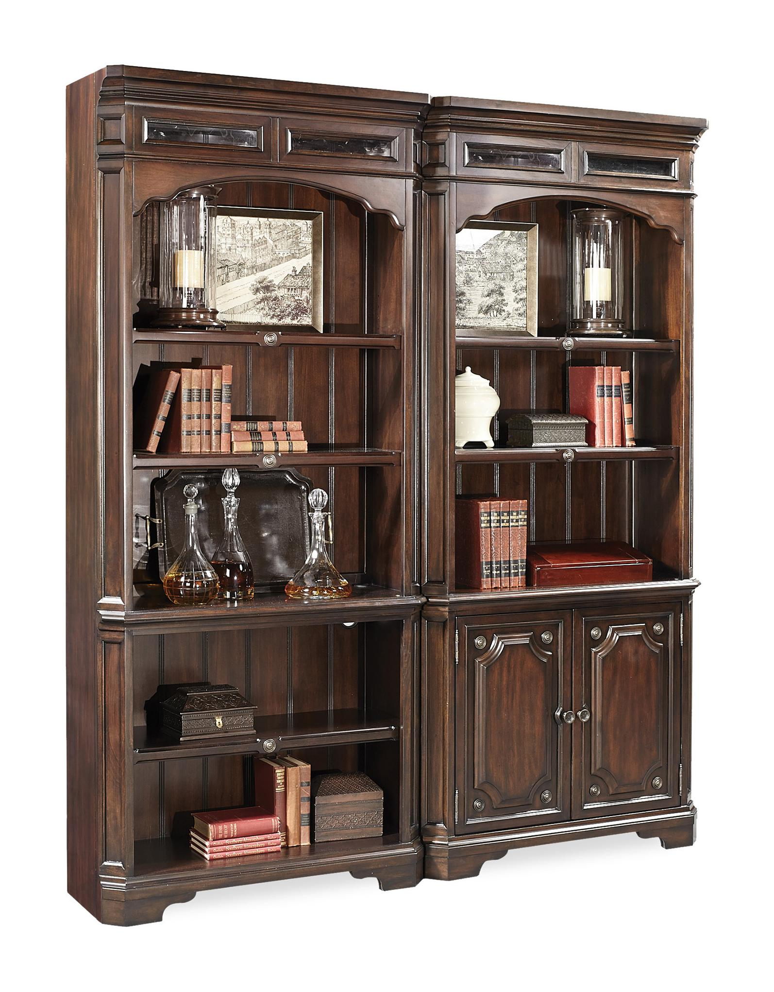 Sheffield Bookcases I39