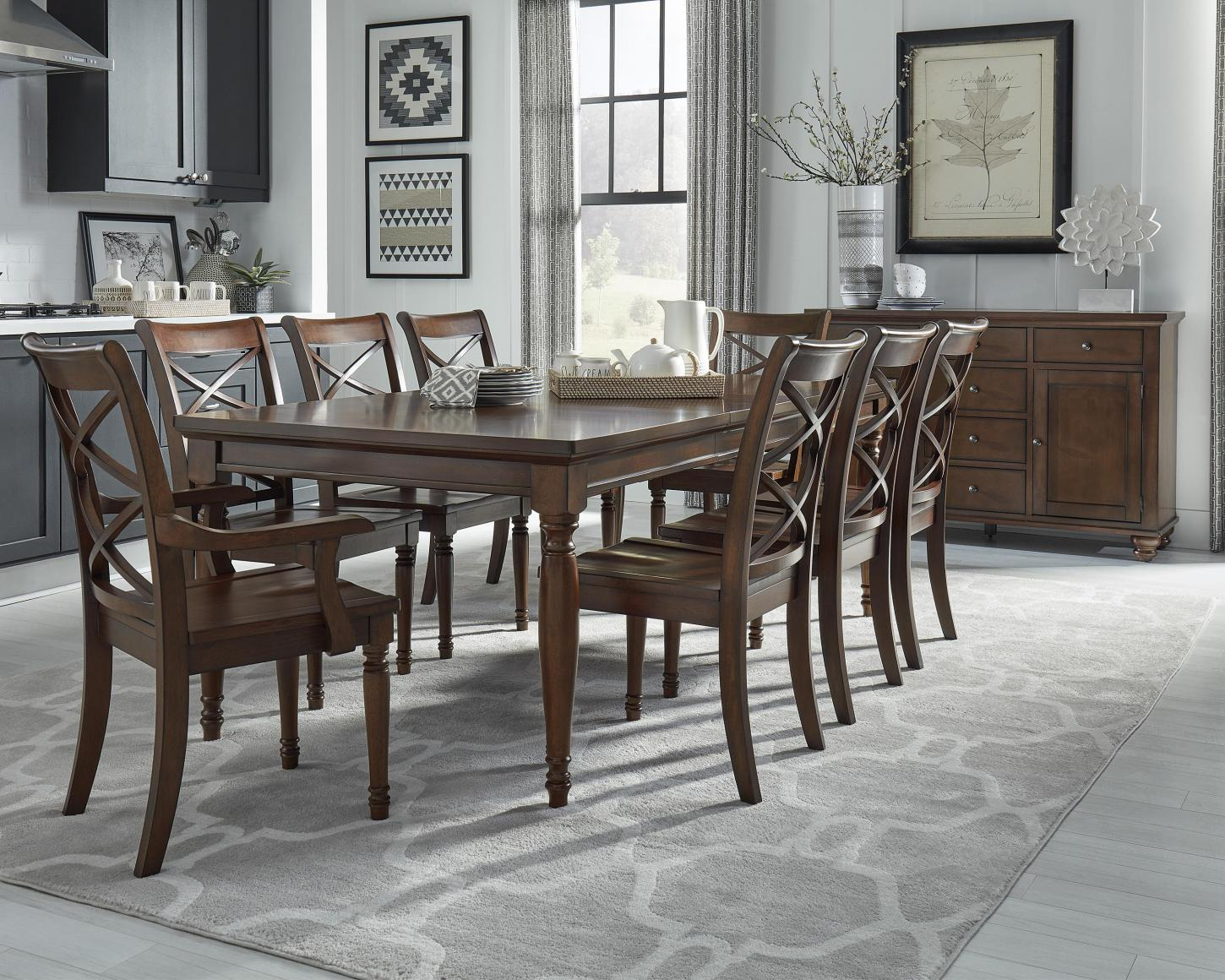 Cambridge Dining Table & Chairs ICB