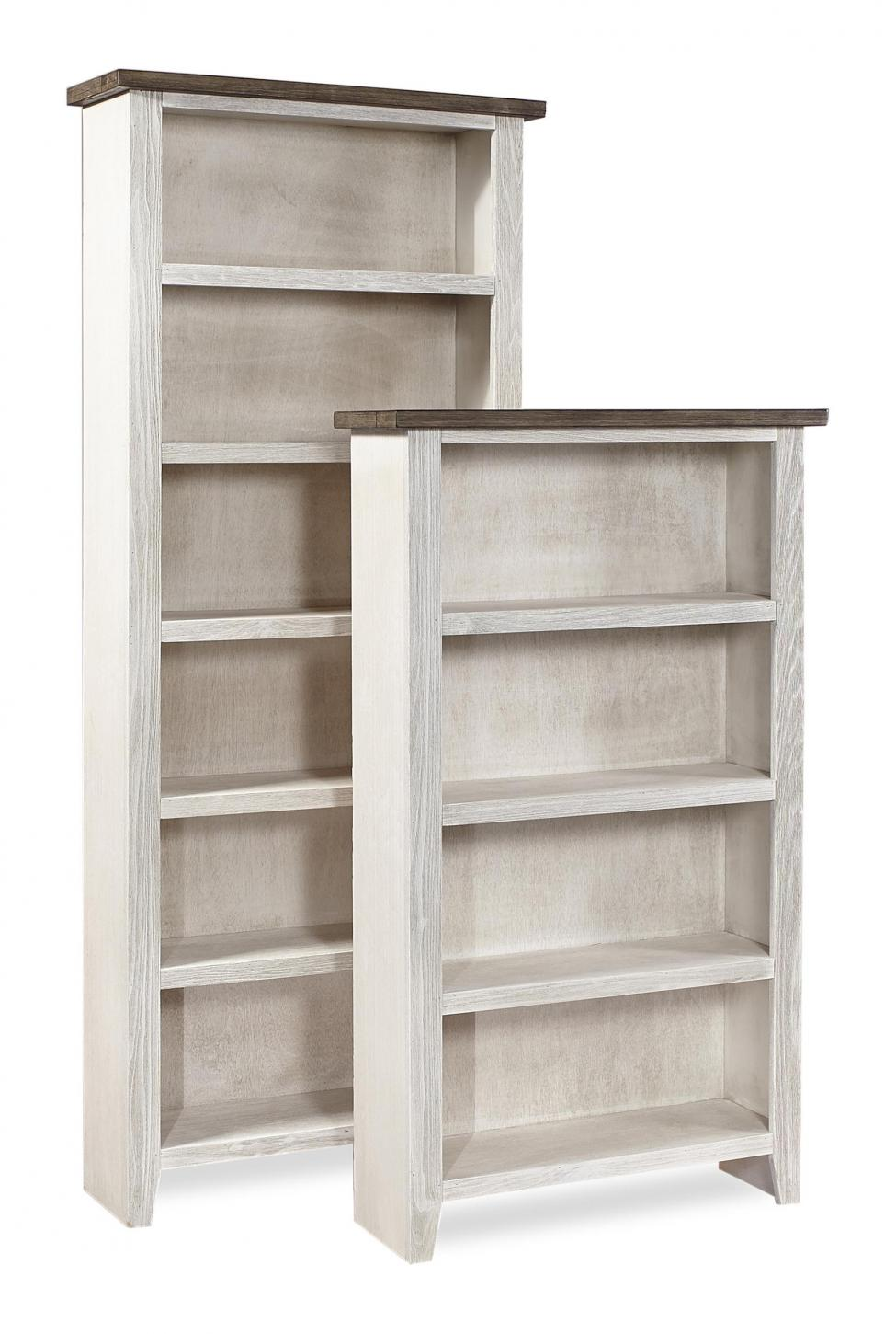 Eastport Bookcases WME